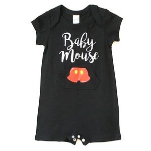 Other - Baby Mouse Romper
